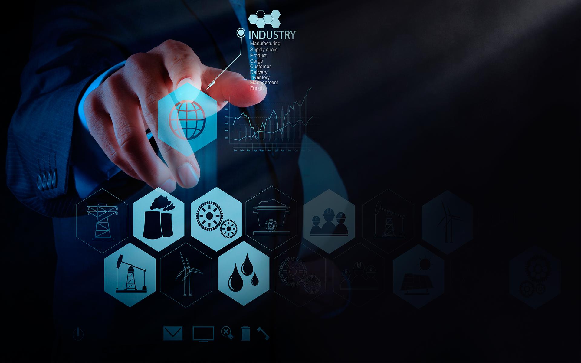 ¿estás preparado para la nueva revolución industrial?